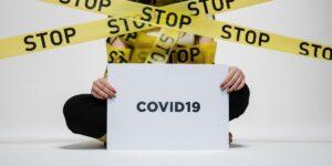 tanda tanda covid